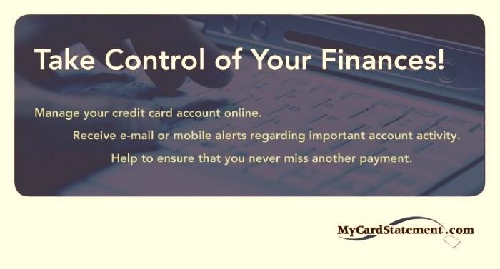 MyCardStatement-Features